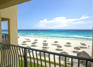 Cancun vacation rental - 2 bdrms