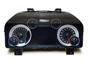 "2013-2018 DODGE RAM SPEEDOMETER CLUSTER UPGRADE 7"" STYLE"