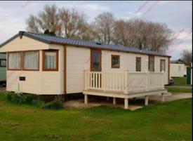 4 Bedroom Caravan Butlins Skegness