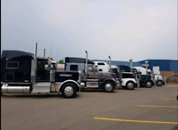 Attention Owner Operators & Company Drivers