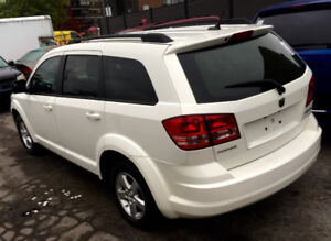 2010 Journey Accident free safety + 2years warranty  5 seats