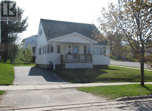 Upgraded Detached Turnkey Property In Elliot Lake. Priced To Go.