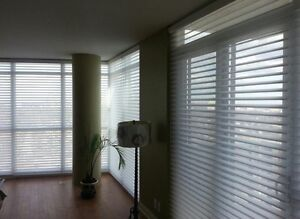 CUSTOM BLINDS SHUTTERS ECT! *MANUFACTURERS DIRECT!* Kitchener / Waterloo Kitchener Area image 4
