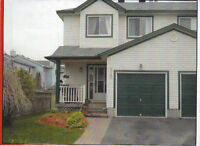 Kemptville Townhouse for Rent July 1