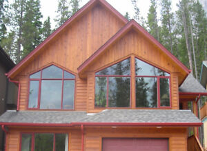 Lovely home for rent near Nordic Centre and Quarry Lake