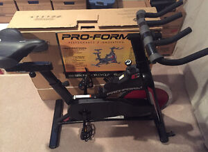 Pro-Form 350 SPX  -  Stationary Exercise Spin Bike