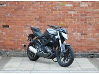 Yamaha MT 125 NOT R125 WR125 CBR CBF MT125 Geared Bike 125cc