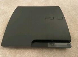 Playstation 3 Slim 160GB £35