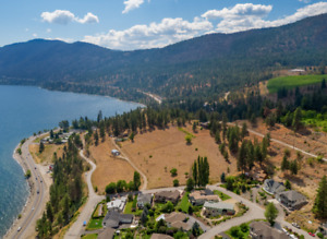 Stunning Lakeview Property - 8.1 Acres