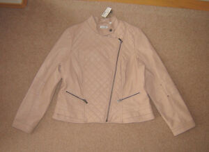 New Spring Jacket, New Dress, New Tops & Other Clothes - 16, XL