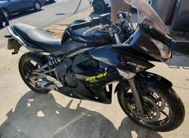 Kawasaki, ER, 2010, 649 (cc)