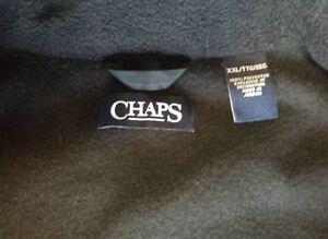 Chaps fleece jacket Edmonton Edmonton Area image 3