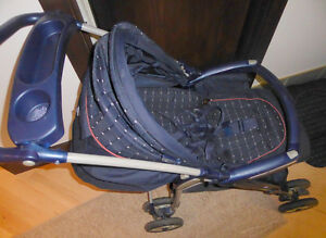 Peg Perego stroller in very good condition