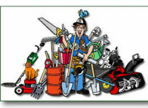 Odd Jobs or Chores Needing To Be Done?