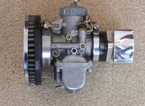 Complete Mikuni Carb kit for 650 Tiger