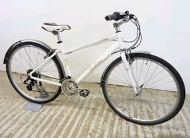 "Pendleton Dalby 700C Ladies Girls Hybrid Road Trek Bike 18"" Md Alloy U"