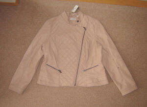 New Spring Jacket, New Tops, New Dress & Others - sz 16, XL