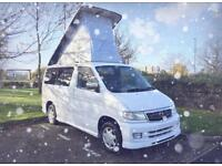 MAZDA BONGO 2.0 PETROL NEW SHAPE *ONLY 57,000 MILES*