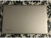 Toshiba chromebook 2. FHD screen
