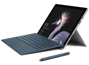 """* SURFACE PRO* = i5- 2.5GHz,128GB,4GB,12"""" MINT CONDITION"""