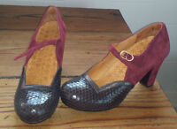 Chaussures neuves / souliers neufs CHIE MIHARA