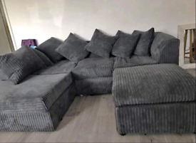 👍 Brand new 3+2 Sofa set or Corner suite 😎
