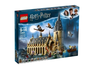 LEGO Harry Potter Hogwarts - GREAT HALL
