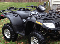 4WD  Quad  Trades ????????Not selling just trade
