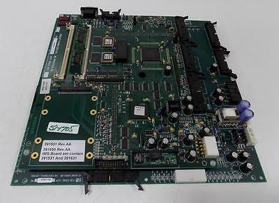 Videojet Technologies Ims Processor Board Sn0485 Assy 391532