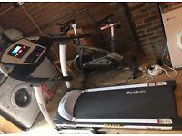 Reebok Z8 Run treadmill