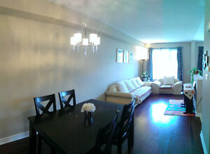 Beautiful 3 bedroom townhouse in Kanata Lakes for rent by owner