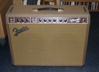 Wanted To Buy: FENDER VIBROVERB AMPLIFIER