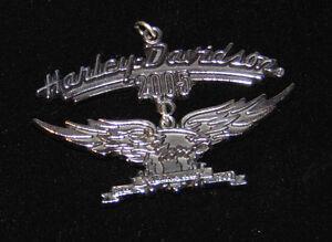 Harley Davidson pendent