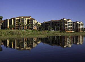 Westgate Lakes Resort and Spa sleeps 4 to 8