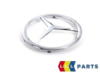NEW Genuine Mercedes Benz SLK Classe W170 front fender SLK édition spéciale badge