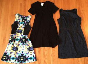Teen Dresses - $10 for all 3