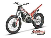 2021 Beta Evo 125 2T **Finance & UK Delivery Available**