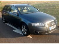 Audi 2.7 TDI Avant SE 2008 with full Service History