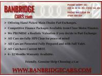 2012 Mercedes-Benz C220 CDI Elegance Blue Efficiency *Estate*