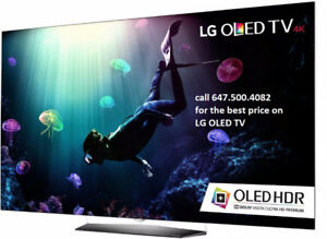 Get lowest price on 65 inch OLED TV - LG