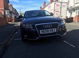 Audi A4 174 BHP