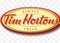 Ft/pt position at Tim Hortons