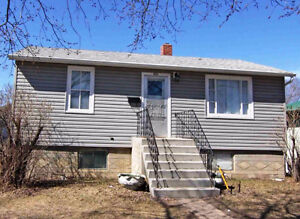 Updated with Fabulous Detached Garage North Battleford