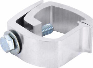 Set of 8 Pick-Up Truck Cap Mounting Clamps
