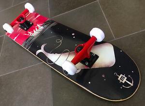 Eternal Whaler Complete Skateboard BRAND NEW
