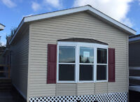 New Mobile Home 16' Wide 3 Bdrm - Delivery Included*