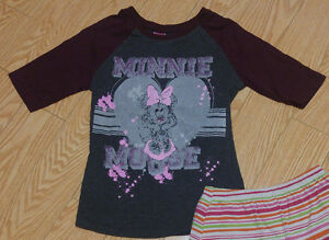 Size 5T & 5/6T Girls Summer / Fall / Winter Clothes, Dresses