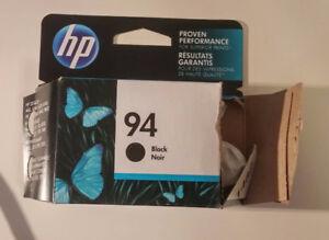 94 HP Black Cartridge