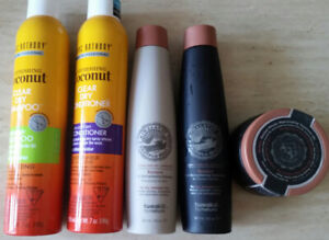 Hair/ beauty products
