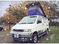 MAZDA BONGO 2.5 DIESEL NEW SHAPE *4 BERTH WITH AFT ROOF*
